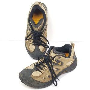 Merrell Reflex Smoke Hiking Shoes Womens Size 6.5